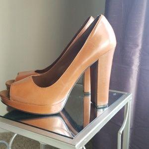 Ralph Lauren Women's Heels